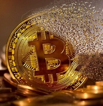 how much is a bitcoin worth
